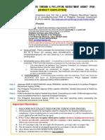 Polo Verification Process