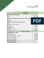 Actividad 7 - Taller Presupuesto Tesoreria 4 semestre uniminuto