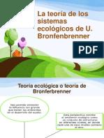 teoria ecologista
