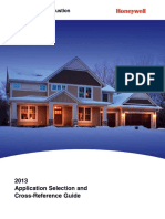 Residential Combustion Application Guide