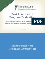 Evaluation Colorado.pdf