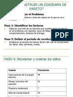 Practicas Exposicion Pareto