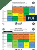 Horarios Mf 2019-2020