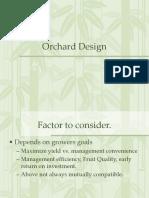 Orchard Design.ppt