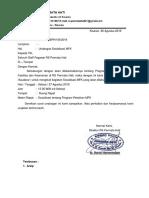 UNDANGAN, ABSENSI, NOTULEN SOSIALISASI R.21.docx