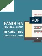 Buku Panduan Pendirian Usaha Desain dan Pengembangan Laman.pdf