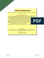 CT032v2G Carta Intenciones