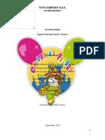 Portafolio Digital Segunda Entrega Teoria de La Organizaciones