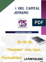 Gestión Del Capital Humano_ Unidad i