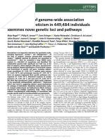 Meta-analyisis of genome-wide association studies for neuroticism in 449.484 individuals identifies novel genetic loci and pathways.pdf