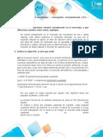 Cuestionario Alta Tecnologia - TC_Protocolos.