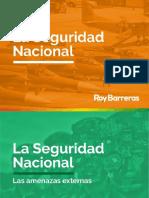 Presentacion de Roy Barreras - Plenaria Debate Seguridad