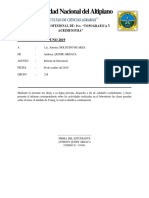 INFORME LABORATORIO F1
