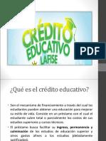 Crédito Educativo - Presentación Completa (1) (1).ppt
