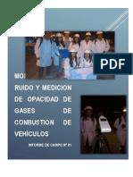 Grupo-N-4B Informe Campo-N-01 Monitoreo de Ruido CCA VIII 26-07-2019
