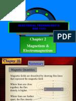 Magnetism & Electromagnetism_10.9.2019