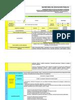Planeacion 1er Parcial 2019 Calculo Integral
