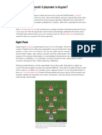 Liverpool Tactical Analysis_ Trent Alexander-Arnold & His Statistics