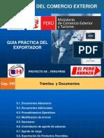 Guia Practica del Exportador 8.ppt