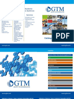 CATALOGO PRODUCTOS GTM