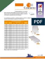 plastoformo concretec.pdf