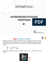 s9 Antiderivada Integral Indefinida
