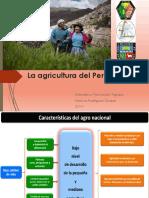 1. Produccion Agraria y Agricultores Del Peru en Cifras