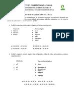 Química 12