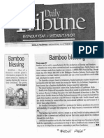 Daily Tribune, Oct. 16, 2019, Bamboo blessing.pdf