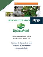 libro de hongos fitopatgenos