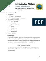 Informe Fisica Hidrostática[1]