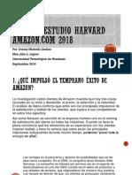 Amazon Caso Harvard