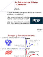 Diapositivas en Materiales