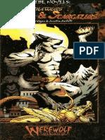 WtA Tribe Novels IV - Bone Gnawers & Stargazers