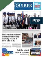 Philippine Canadian Inquirer #392