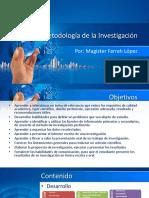 Introducción Metodología de La Investigación