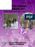 Distrik Animha Dalam Angka 2011