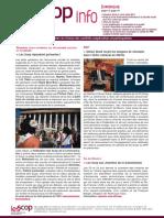 Les Sop Info 11 de 2011