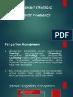2.Konsep Manajemen Farmasi