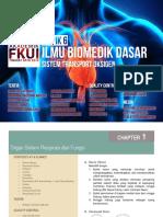 Ibd Topik 6 - Sistem Transport Oksigen