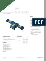 BIFFI RHPS Catalogue