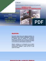 Diapositivas Norma g -050
