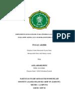 Agil Absari Dewi PDF