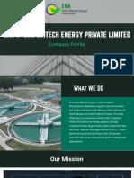 sewage treatment plants manufacturer india