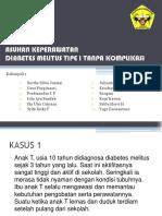 Logbook 6 DM Tipe 1