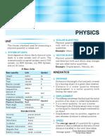 Physics IMP