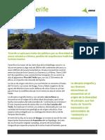 Guía Tenerife