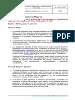 NF 06 UF01 MP09 Reglamento Seguridad Maquinas