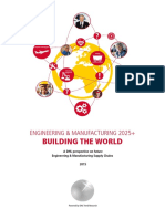 Supply Chain Network Design___Building the World