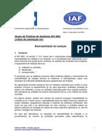 Doc16 - ISO 9001 - Rastreabilidade da medição.pdf